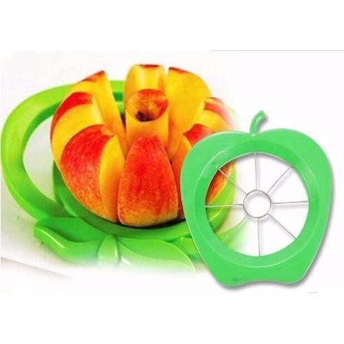 Dụng cụ cắt táo tiện lợi dễ sử dụng màu ngẫu nhiên