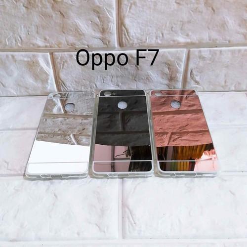 Ốp lưng Oppo F7 soi gương