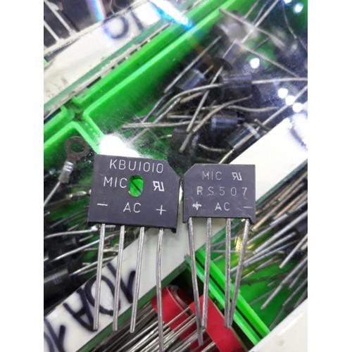 5c diot cầu KBU 1010