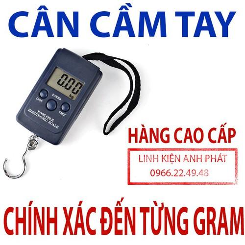 Cân cầm tay 40kg cân điện tử bỏ túi - 6801957 , 13508278 , 15_13508278 , 150000 , Can-cam-tay-40kgcan-dien-tu-bo-tui-15_13508278 , sendo.vn , Cân cầm tay 40kg cân điện tử bỏ túi