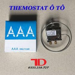 Rơ Le Ngắt Lạnh Điều Hòa Ô Tô Bằng Nhôm, Thermostat lạnh ô tô, Cảm biến lạnh ô tô