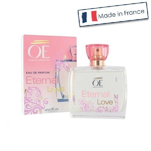 Nước hoa nữ OE Enternal Love 75ml- Pháp