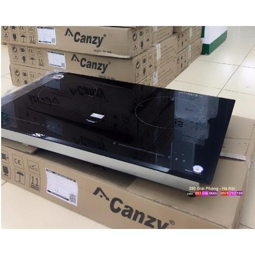 Bếp từ đôi Canzy CZ 06I inverter - 6794928 , 13499631 , 15_13499631 , 2970000 , Bep-tu-doi-Canzy-CZ-06I-inverter-15_13499631 , sendo.vn , Bếp từ đôi Canzy CZ 06I inverter