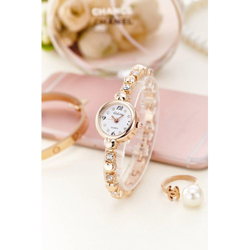 Đồng hồ nữ Golou thời trang Hàn Quốc SD-BW-VO3888_520520