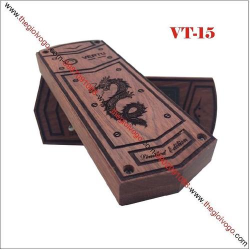 Vỏ gỗ điện thoại 1202, 1280, 1200, 1110i