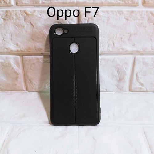 Ốp lưng Oppo F7 auto dẻo