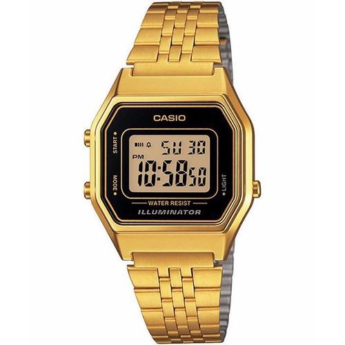 Đồng hồ CASIO nữ chính hãng - 4478943 , 13502570 , 15_13502570 , 1679000 , Dong-ho-CASIO-nu-chinh-hang-15_13502570 , sendo.vn , Đồng hồ CASIO nữ chính hãng