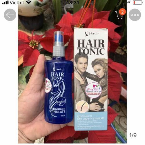 kích thích mọc tóc hair tonic 120ml thái lan deal sốc -