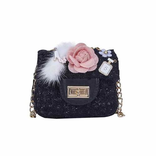 Túi đeo size mini sang chảnh cho bé gái quà tặng giáng sinh