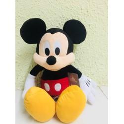 Thú bông Mickey xuất xịn
