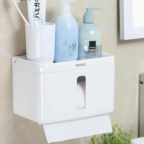 hộp đựng giấy và đồ trong nhà vệ sinh  nhà tắm