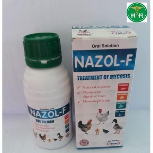 Nazol F Thuốc trị nấm 100ml - 4578265 , 13519038 , 15_13519038 , 130000 , Nazol-F-Thuoc-tri-nam-100ml-15_13519038 , sendo.vn , Nazol F Thuốc trị nấm 100ml
