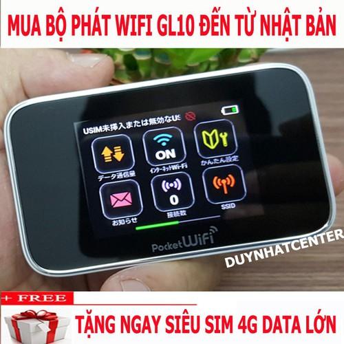 Bộ phát wifi 3G 4G CỰC MẠNH,PIN TRÂU-SÓNG CỰC KHỎE-TỐC ĐỘ SÓNG THẦN - 6812617 , 13520938 , 15_13520938 , 956000 , Bo-phat-wifi-3G-4G-CUC-MANHPIN-TRAU-SONG-CUC-KHOE-TOC-DO-SONG-THAN-15_13520938 , sendo.vn , Bộ phát wifi 3G 4G CỰC MẠNH,PIN TRÂU-SÓNG CỰC KHỎE-TỐC ĐỘ SÓNG THẦN