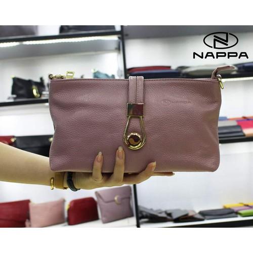 túi da nữ - Nappa