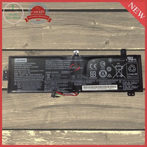 Pin laptop lenovo BA0433