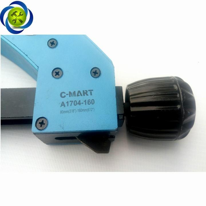 Dao cắt ống C-Mart A1704-160 80mm-160mm 4
