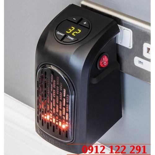 Quạt sưởi ấm tiết kiệm điện