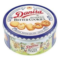 Bánh quy Danisa Bơ sữa 200g