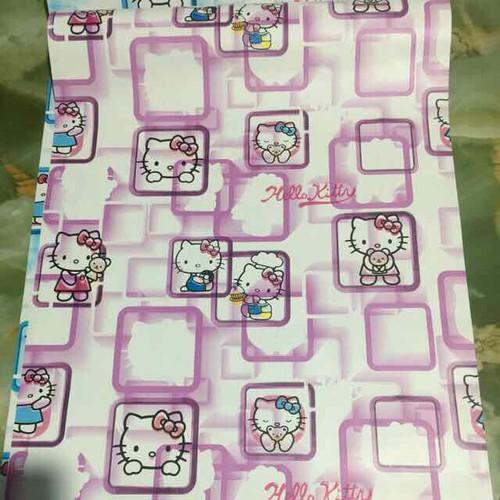 10m giấy dán tường kitty xanh và hồng có sẵn keo khổ 45cm - 6807580 , 13515560 , 15_13515560 , 100000 , 10m-giay-dan-tuong-kitty-xanh-va-hong-co-san-keo-kho-45cm-15_13515560 , sendo.vn , 10m giấy dán tường kitty xanh và hồng có sẵn keo khổ 45cm