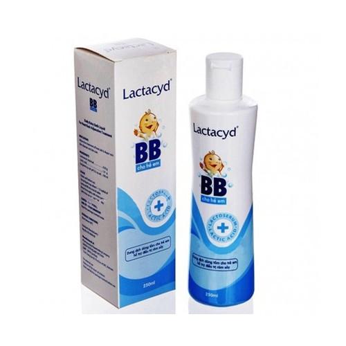Lactacyd bb