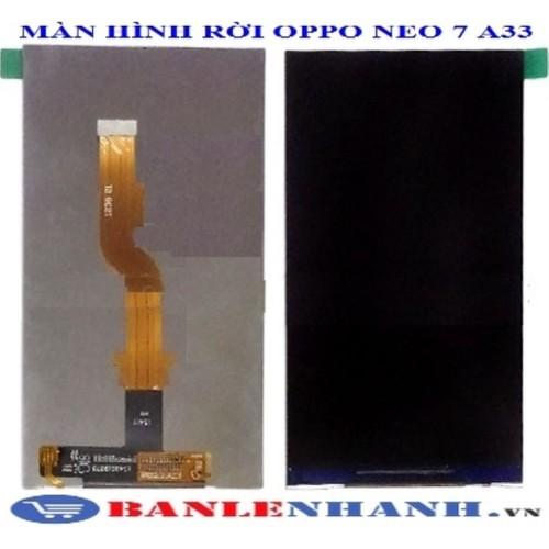 MÀN HÌNH RỜI OPPO NEO 7 A33 - 6804098 , 13511381 , 15_13511381 , 510000 , MAN-HINH-ROI-OPPO-NEO-7-A33-15_13511381 , sendo.vn , MÀN HÌNH RỜI OPPO NEO 7 A33