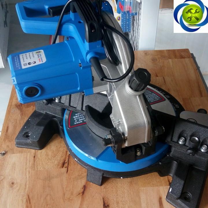 Máy cắt nhôm C-Mart W0028 đĩa cắt 255 2