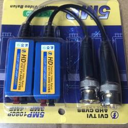 balun 5.0Mp BDV-05 đi dây  vit GÀI - video balun 5.0Mp - balun 5.0mp