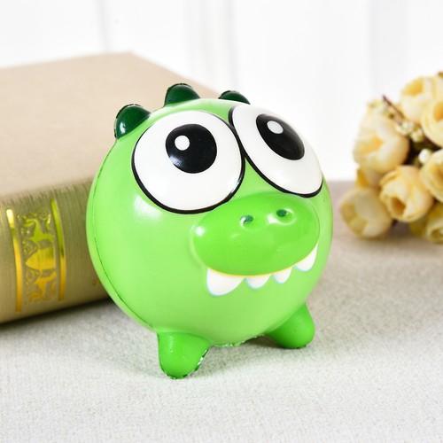 Squishy ếch xanh ngộ nghĩnh