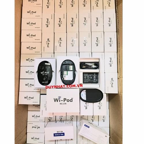 Thiết bị mạng di dộng phát wifi 4G cực TỐT WD670 - 6805874 , 13513706 , 15_13513706 , 1200000 , Thiet-bi-mang-di-dong-phat-wifi-4G-cuc-TOT-WD670-15_13513706 , sendo.vn , Thiết bị mạng di dộng phát wifi 4G cực TỐT WD670