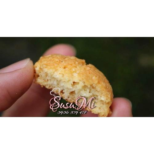 Bánh dừa sữa 350g