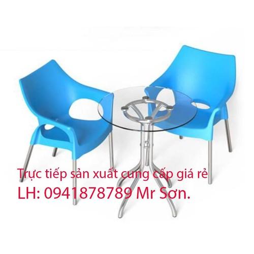 Ghế cafe nhựa PP đúc nguyên khối giá rẻ 0941878789 - 6818103 , 13527302 , 15_13527302 , 220000 , Ghe-cafe-nhua-PP-duc-nguyen-khoi-gia-re-0941878789-15_13527302 , sendo.vn , Ghế cafe nhựa PP đúc nguyên khối giá rẻ 0941878789