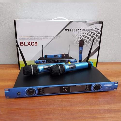 Micro Không Dây BLXC9