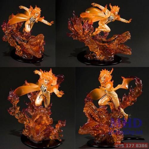 Mô hình Figure Minato Kurama Figuarts Zero - Naruto Shippuden
