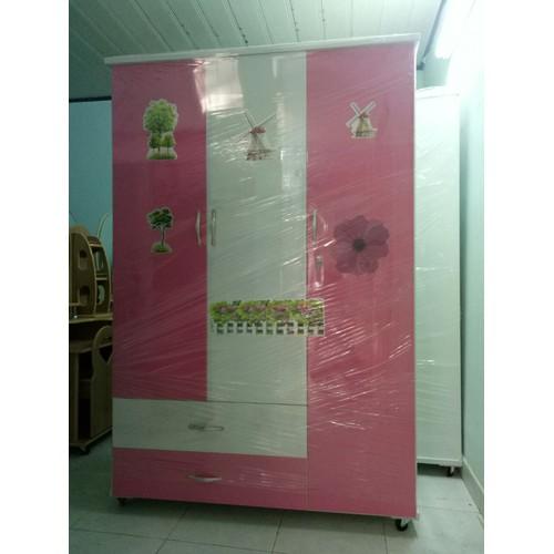 Tủ nhựa đài loan 3 cửa - 4580296 , 13535733 , 15_13535733 , 2299000 , Tu-nhua-dai-loan-3-cua-15_13535733 , sendo.vn , Tủ nhựa đài loan 3 cửa