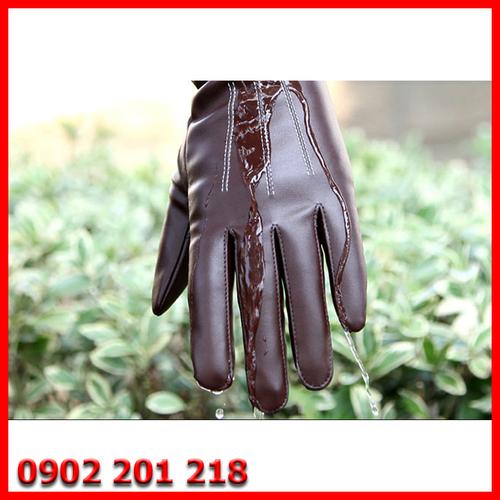 Găng tay - Găng tay da nam cao cấp