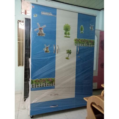 Tủ nhựa đài loan mẫu mới 3 cánh - 4580290 , 13535723 , 15_13535723 , 2299000 , Tu-nhua-dai-loan-mau-moi-3-canh-15_13535723 , sendo.vn , Tủ nhựa đài loan mẫu mới 3 cánh