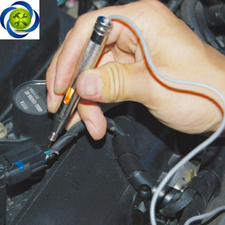 Bút thử điện xe máy ôtô Kingtony 9DC22 3