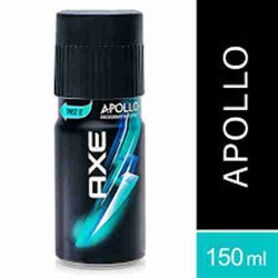 Xịt khử mùi AXE Apollo 150ml