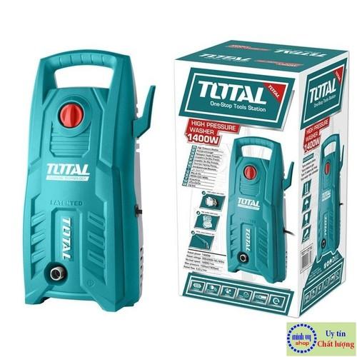 Máy xịt rửa xe cao áp đa năng Total TGT1131 1400W - 6830571 , 13541785 , 15_13541785 , 1899000 , May-xit-rua-xe-cao-ap-da-nang-Total-TGT1131-1400W-15_13541785 , sendo.vn , Máy xịt rửa xe cao áp đa năng Total TGT1131 1400W