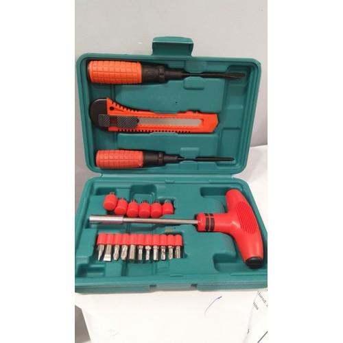 Bộ dụng cụ mở bu lông ốc vít, bộ dụng cụ sửa chữa ô tô xe máy, bộ dụng cụ đa năng 21 chi tiết - 6822663 , 13532584 , 15_13532584 , 77000 , Bo-dung-cu-mo-bu-long-oc-vit-bo-dung-cu-sua-chua-o-to-xe-may-bo-dung-cu-da-nang-21-chi-tiet-15_13532584 , sendo.vn , Bộ dụng cụ mở bu lông ốc vít, bộ dụng cụ sửa chữa ô tô xe máy, bộ dụng cụ đa năng 21 chi t