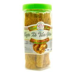 Mực xé tẩm gia vị ăn liền đặc sản Phan Thiết 100g