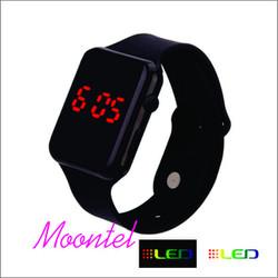 Đồng hồ  điện tử led Moontel thễ thao chống nước cực kỳ cá tính