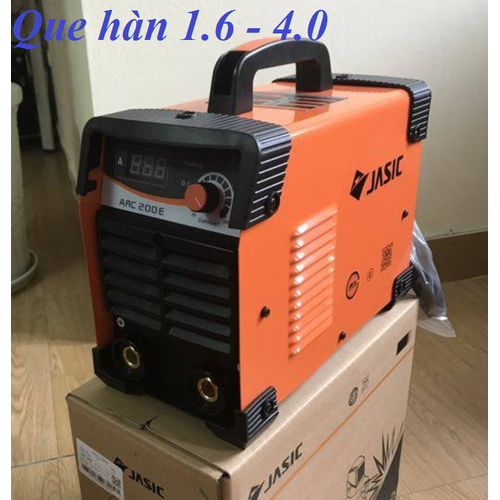 Máy hàn điện tử Jasic ZX7-200E - 6831323 , 13542336 , 15_13542336 , 1150000 , May-han-dien-tu-Jasic-ZX7-200E-15_13542336 , sendo.vn , Máy hàn điện tử Jasic ZX7-200E