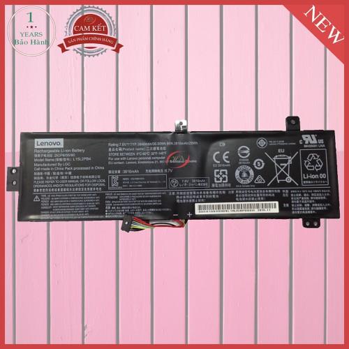Pin lenovo ideapad 310-15ISK 80SM007NCF