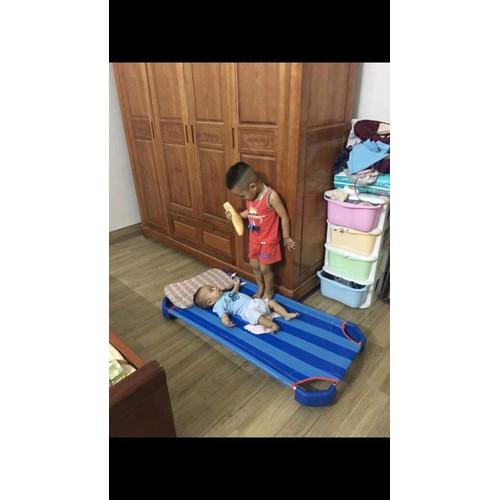 giường lưới trẻ em - 6841033 , 13554817 , 15_13554817 , 340000 , giuong-luoi-tre-em-15_13554817 , sendo.vn , giường lưới trẻ em