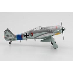Mô hình máy bay FW190A-8 WWII 1944 t tỉ lệ 1:72