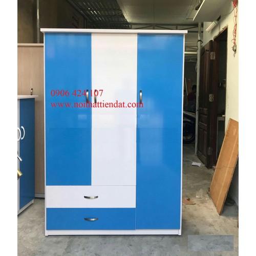 Tủ nhựa đài loan 3 cửa - 4582088 , 13549427 , 15_13549427 , 2299000 , Tu-nhua-dai-loan-3-cua-15_13549427 , sendo.vn , Tủ nhựa đài loan 3 cửa