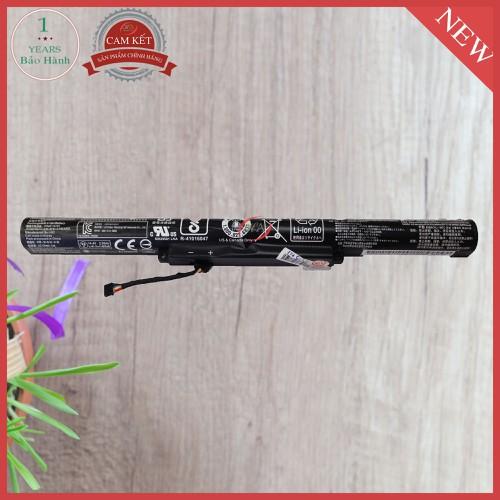 Pin laptop lenovo Z41 70  80K50043CF
