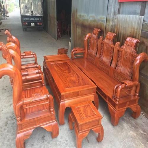 tần thủy hoàng gỗ hương vân