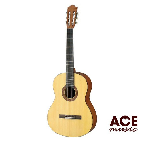Đàn guitar classic cổ điển yamaha c40m chính hãng